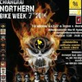 Chiangrai Northern Bike Week