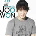2015 Joo Won Fan Meeting Tour In Thailand