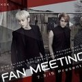 BEAST Fan Meeting Bangkok