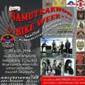 Samutsakhon Bike Week