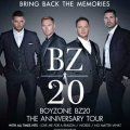 Boyzone BZ20 The Anniversary Tour