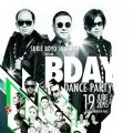Sukie Boyd Somkiat Present B Day Dance Party Concert