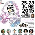 งาน Love Song Love Shopping