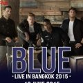 Blue Live In Bangkok 2015