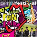 Samui Fun Fair 2015