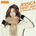 Jessica Sweet Day In Thailand 2015