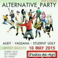 Exclusive Alternative Party