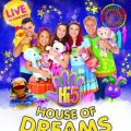 Hi-5 House Of Dreams