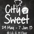 งาน City of Sweet