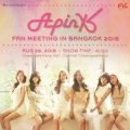 A Pink Fan Meeting In Bangkok 2015