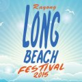 Rayong Long Beach Festival 2015
