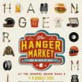 The Hanger Market : Ride Me Ride My Bike
