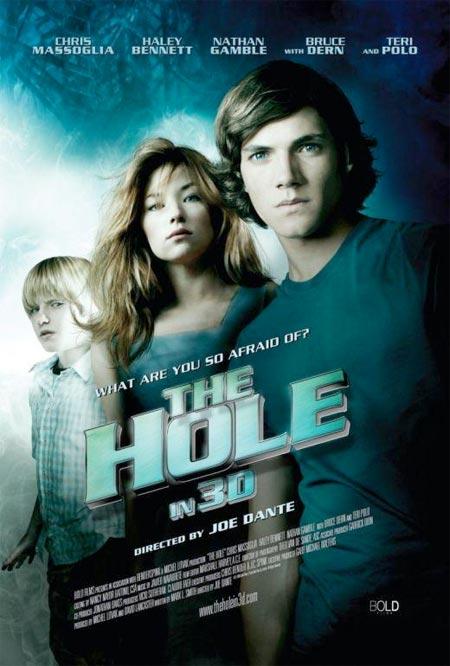 THE HOLE (3D) [พากย์ไทย]