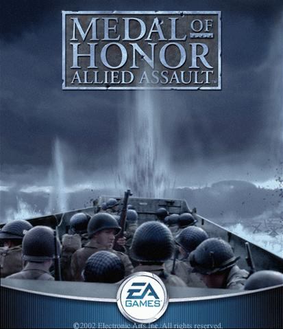 [PC][PutLockโหลดแรง] Medal of Honor - Allied Assault ภาคแรกกับเกมยิงระดับโลก 2110187