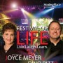 Festival of Life Live.Laugh.Learn. by Joyce Meyer & Dino Riz