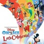 Disney On Ice 2012 presents Let