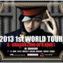 G-Dragon 2013 World Tour [One Of A Kind] In Bangkok