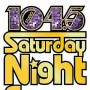 Studio 104.5 Saturday Night Fever