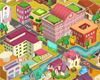 ���� My New Town