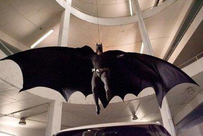 The Dark Knight - แบทแมน อัศวินรัตติกาล