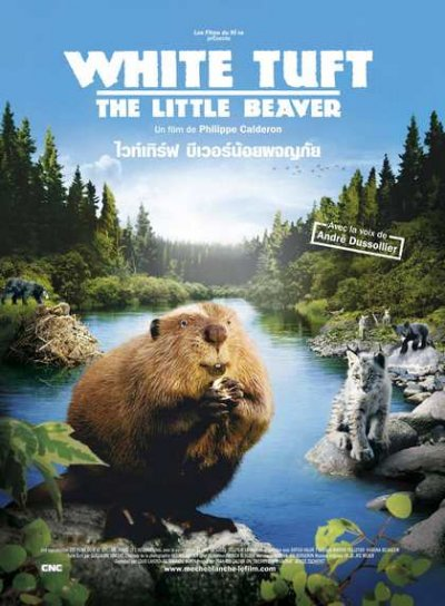 [FSO] White.Tuft.The.Little.Beaver {Fran�ais-DVDRiP}
