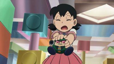 Doraemon the Movie: Nobita's Secret Gadget Museum (2013) - Siam Zone