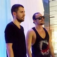 Dimitri & Like Mike
