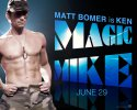Magic Mike wallpaper