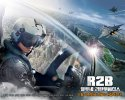 R2B: Return to Base wallpaper