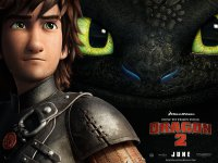 How to Train Your Dragon 2 wallpaper