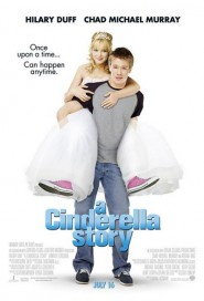 A Cinderella Story poster