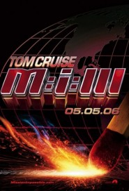 Mission: Impossible 3 poster