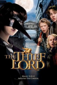 The Thief Lord poster