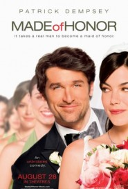 Made of Honour poster
