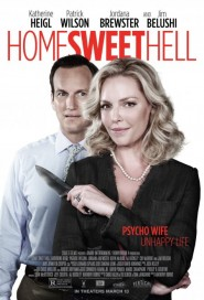 Home Sweet Hell poster
