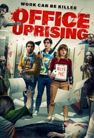 Office Uprising poster