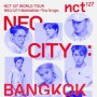 NCT 127 World Tour Neo City : Bangkok - The Origin