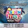Asian Idol Music Festival 2019
