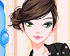 เกมส์ Girl Dress up Makeover