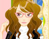 เกมส์ Girl Dressup Makeover New