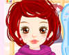 เกมส์ Winter Fashion Makeover