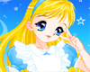 เกมส์ Alice in Wonderland Makeover