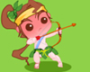 เกมส์ Jeff The Archery Master
