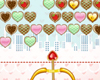 เกมส์ Bubble Hit Valentine