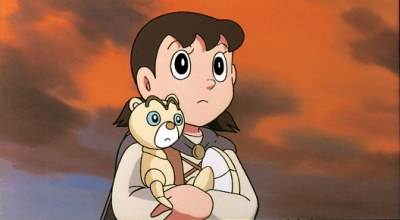 Doraemon Movie 2002 Nobita And The Robot Kingdom In Hindi — TTCT