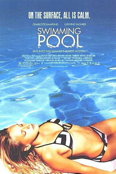 Swimming pool for Swimming pool 2003 movie online