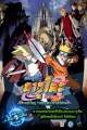 Naruto Movie 2 : Great Clash! The Illusionary Ruins at the Depths of the Earth