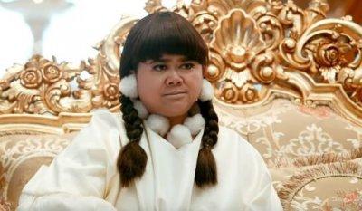 ภาพนิ่ง โปสเตอร์ พจมาน สว่างคาตา (2020)