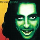 อัลบั้ม Alice Cooper Goes to Hell
