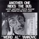 อัลบั้ม Another One Rides the Bus